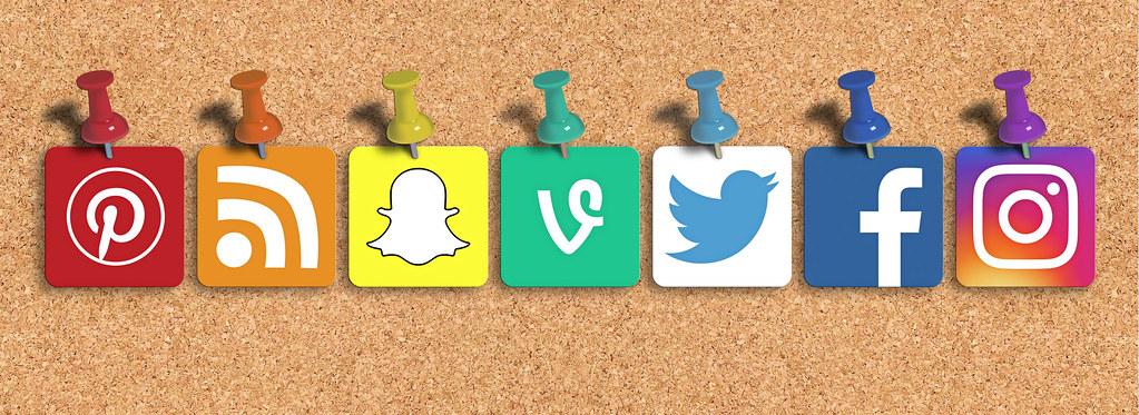 Social media e altri strumenti per aumentare l'efficacia di un negozio online