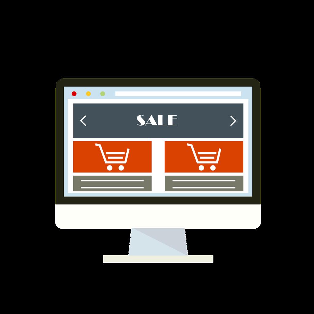 Definizione, tipologie e vantaggi dell' E-commerce